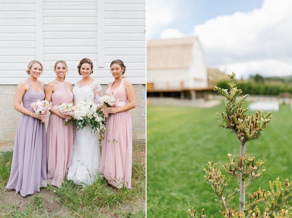 Wenatchee Wedding Photographer | Hampton Hideaway | Summer Rustic Wedding Eastern Washington | Emma Rose Company | Pastel Wedding Inspiration | Lace Wedding | Pacific Northwest Wedding 53.jpg
