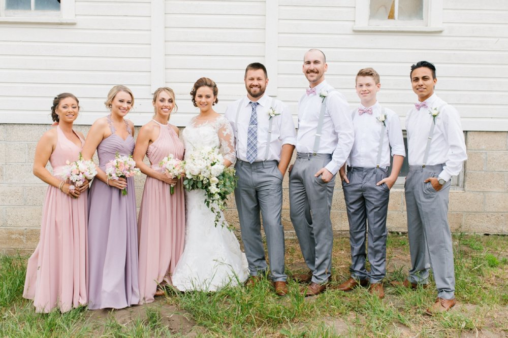 Wenatchee Wedding Photographer | Hampton Hideaway | Summer Rustic Wedding Eastern Washington | Emma Rose Company | Pastel Wedding Inspiration | Lace Wedding | Pacific Northwest Wedding 56.jpg
