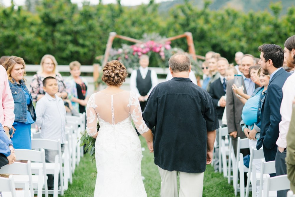 Wenatchee Wedding Photographer | Hampton Hideaway | Summer Rustic Wedding Eastern Washington | Emma Rose Company | Pastel Wedding Inspiration | Lace Wedding | Pacific Northwest Wedding 69.jpg