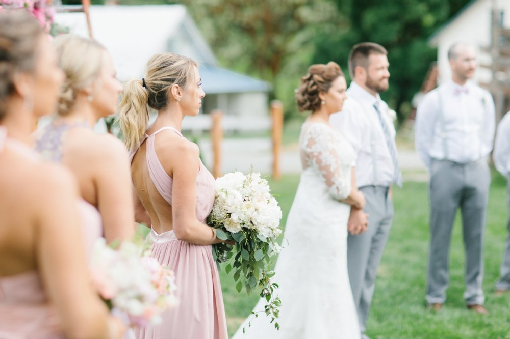 Wenatchee Wedding Photographer | Hampton Hideaway | Summer Rustic Wedding Eastern Washington | Emma Rose Company | Pastel Wedding Inspiration | Lace Wedding | Pacific Northwest Wedding 74.jpg