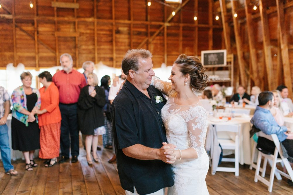 Wenatchee Wedding Photographer | Hampton Hideaway | Summer Rustic Wedding Eastern Washington | Emma Rose Company | Pastel Wedding Inspiration | Lace Wedding | Pacific Northwest Wedding 92.jpg