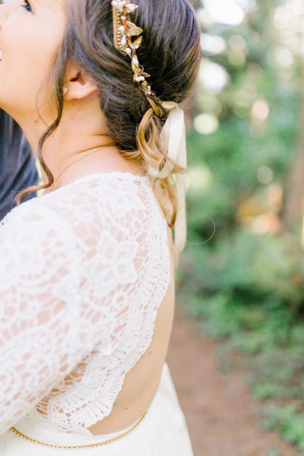 Oceanside Oregon Beach Wedding Details | Mermaid Wedding | Oregon Wedding on the Coast | Oregon Bride | Wedding Details | Bridal Party Portraits | Forest First Look-22.jpg