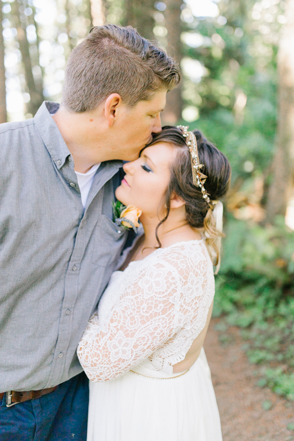 Oceanside Oregon Beach Wedding Details | Mermaid Wedding | Oregon Wedding on the Coast | Oregon Bride | Wedding Details | Bridal Party Portraits | Forest First Look-23.jpg