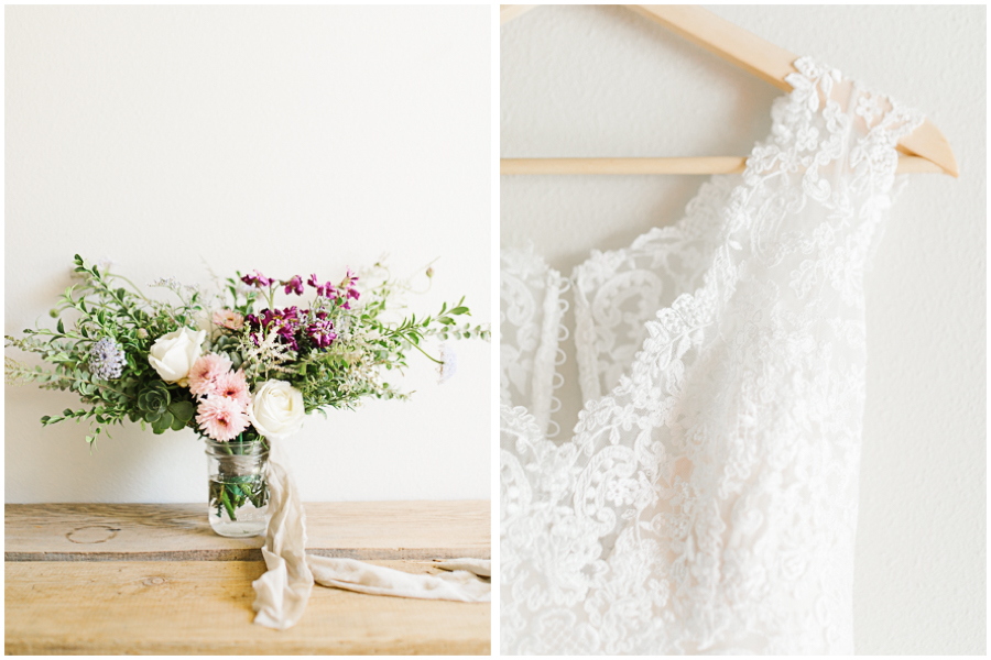 Leavenworth Washington Mountain Top | Wedding | Intimate Wedding Inspiration Outdoors | Pybus Bistro Wenatchee, Washington | VSCO | Simple Wedding | PNW Wedding | Wedding Details | Keepsake Bouquet Lace Dress.jpg
