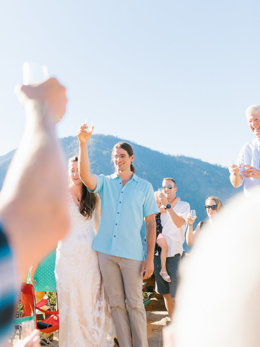 Leavenworth Washington Mountain Top | Wedding | Intimate Wedding Inspiration Outdoors | Pybus Bistro Wenatchee, Washington | VSCO | Simple Wedding | PNW Wedding | Emma Rose Company-42.jpg