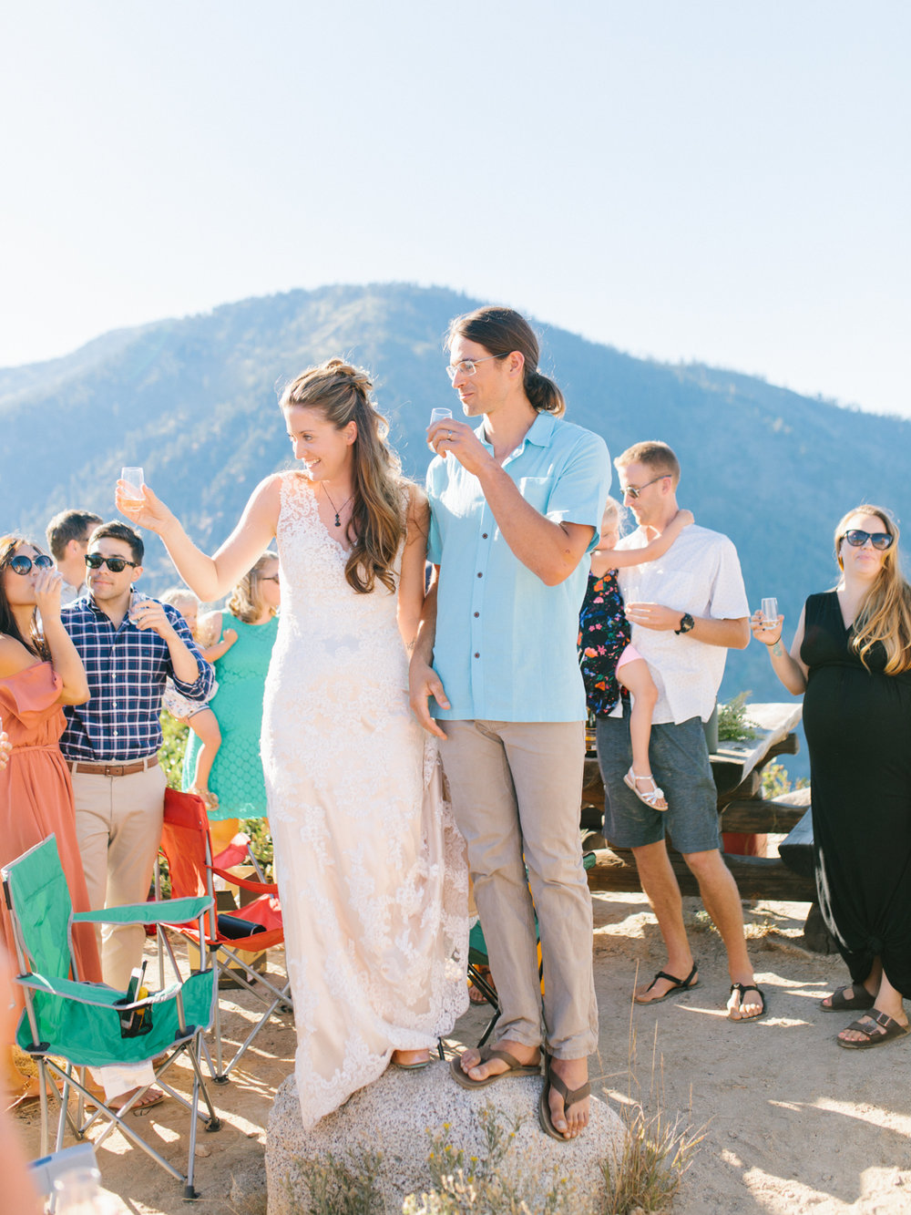 Leavenworth Washington Mountain Top | Wedding | Intimate Wedding Inspiration Outdoors | Pybus Bistro Wenatchee, Washington | VSCO | Simple Wedding | PNW Wedding | Emma Rose Company-43.jpg