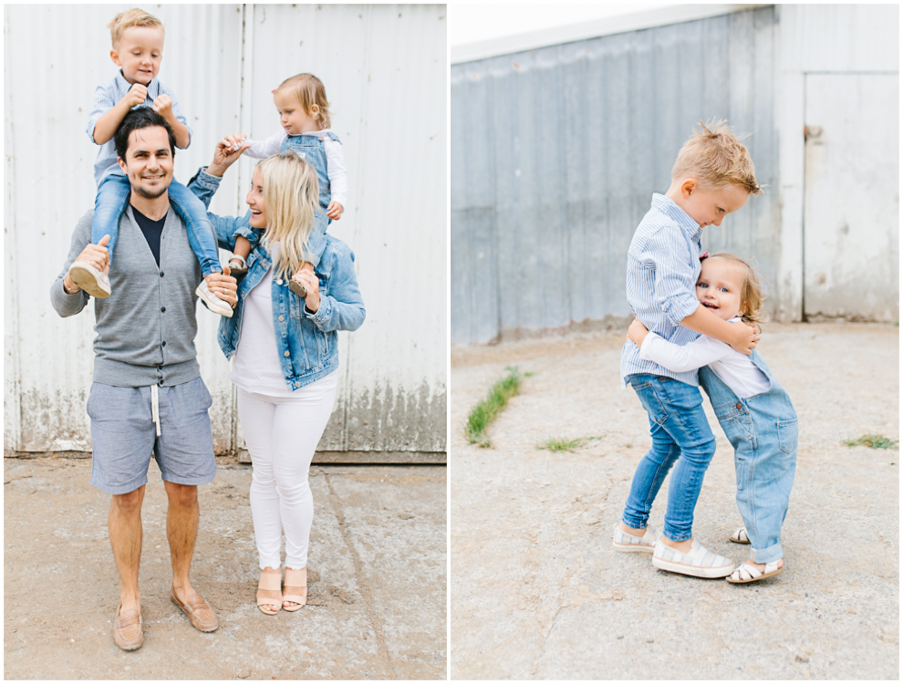 Rose Ranch Family Photo Session | Monika Hibbs Family Session in South Bend, Washington | What to Wear for Family Pictures | Pacific Northwest Family Session with Emma Rose Company | Family.jpg