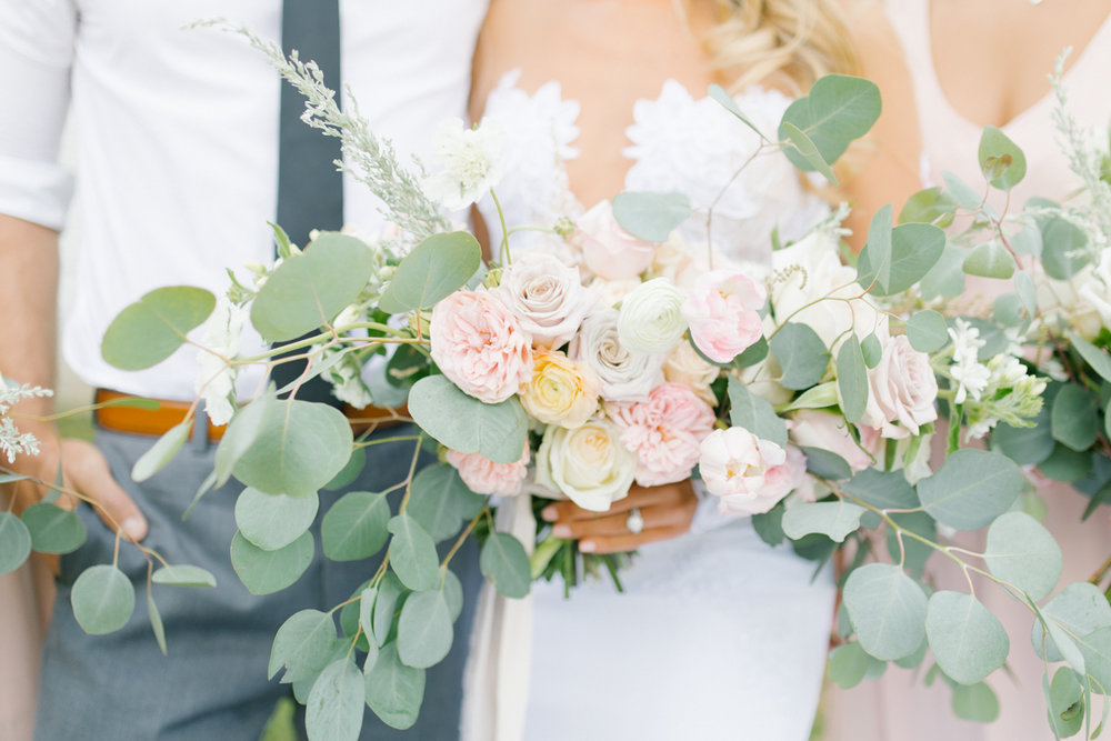 Florals by Rhodesia Flower