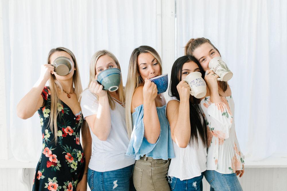 Elixir Coffee Shop | Headshots | Emma Rose Company Branding Session | South Bend, WA21.jpg
