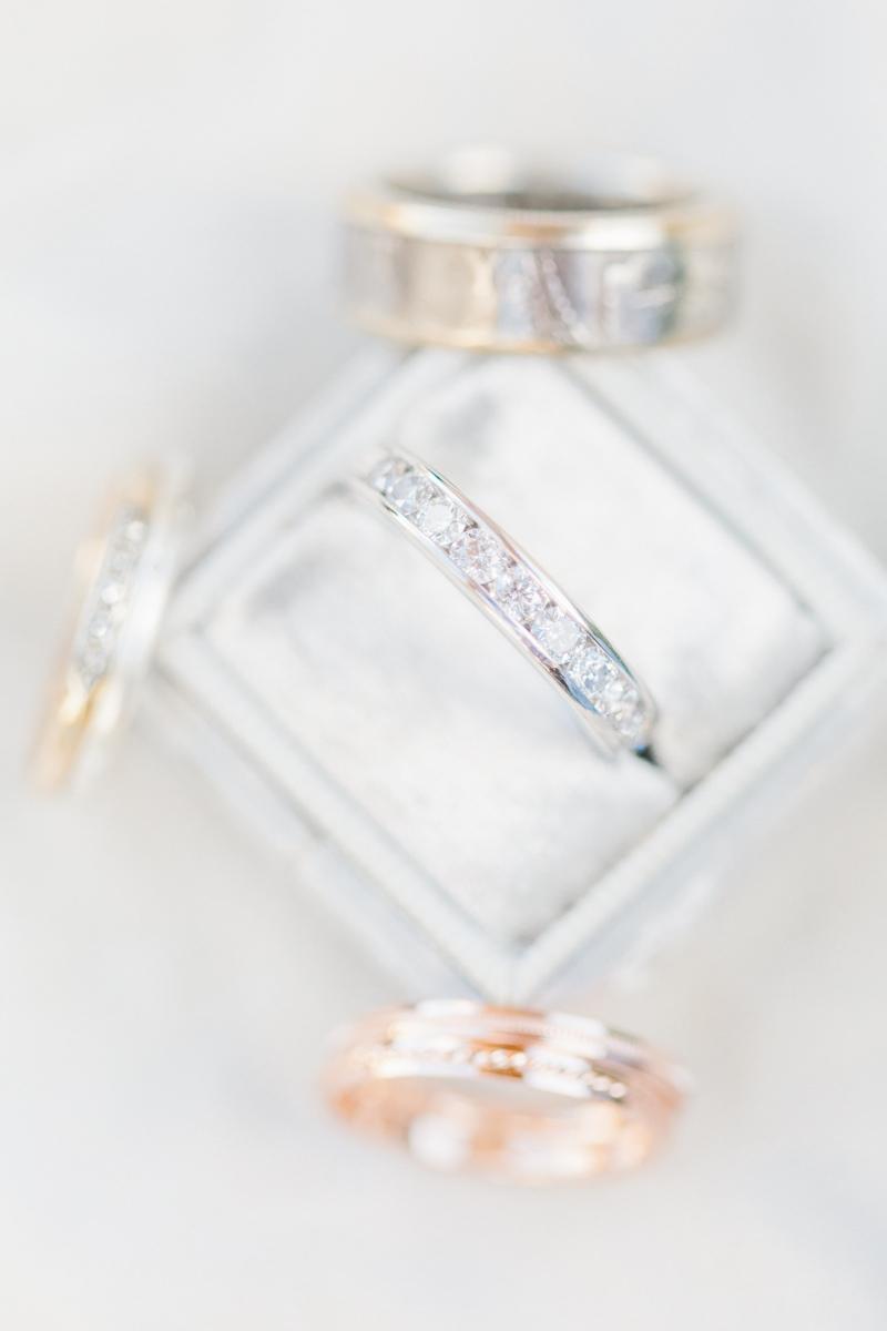 Stunning Fall Washington Wedding | PNW Wedding | Seattle Wedding Photographer Light and Airy | VSCO | Emma Rose Company Photography | Hydrangea Wedding Dress | Wedding Details | Non Traditional Wedding Gown-5.jpg