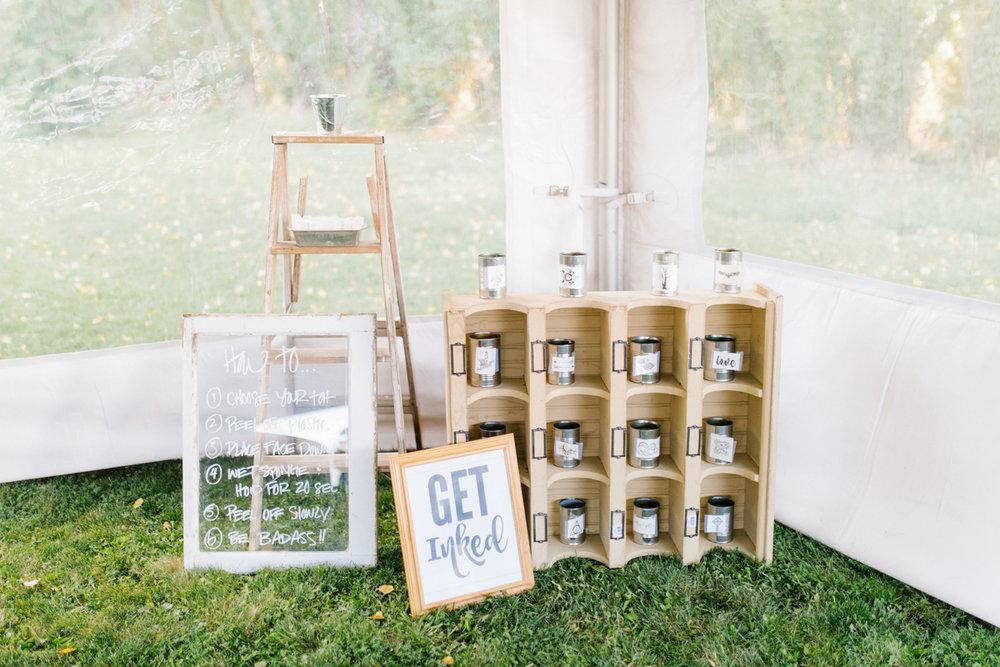 Stunning Fall Washington Wedding | PNW Wedding | Seattle Wedding Photographer Light and Airy | VSCO | Emma Rose Company Photography | Hydrangea Wedding Dress | Wedding Details | Non Traditional Wedding Gown-52.jpg