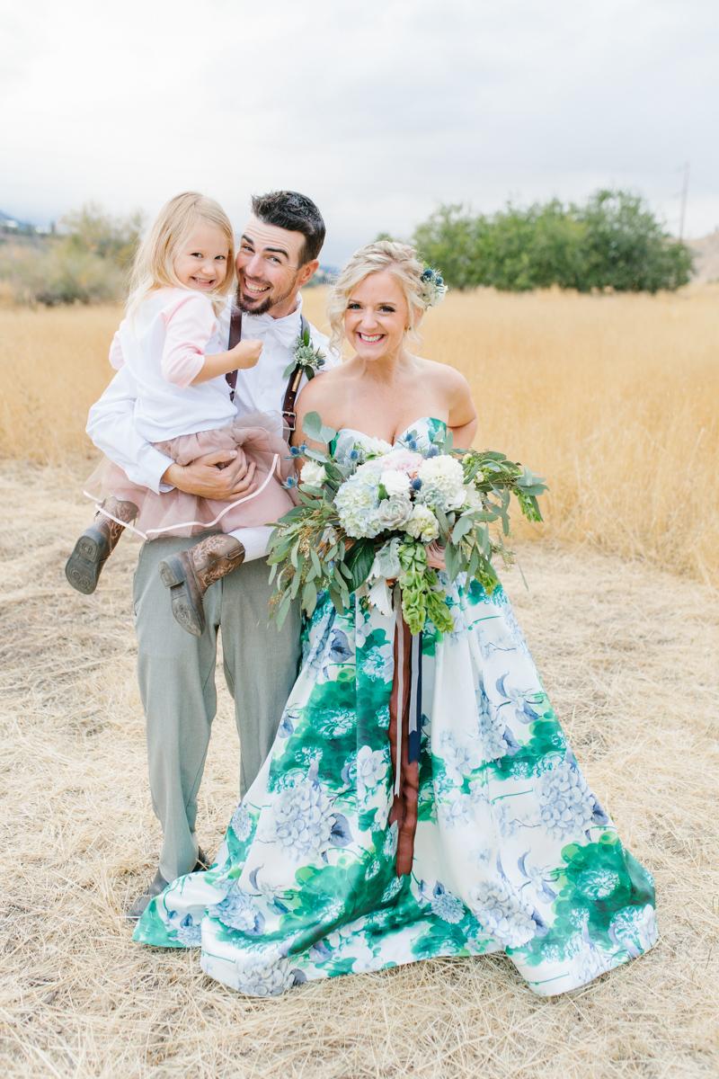 Stunning Fall Washington Wedding | PNW Wedding | Seattle Wedding Photographer Light and Airy | VSCO | Emma Rose Company Photography | Hydrangea Wedding Dress | Wedding Details | Non Traditional Wedding Gown-79.jpg
