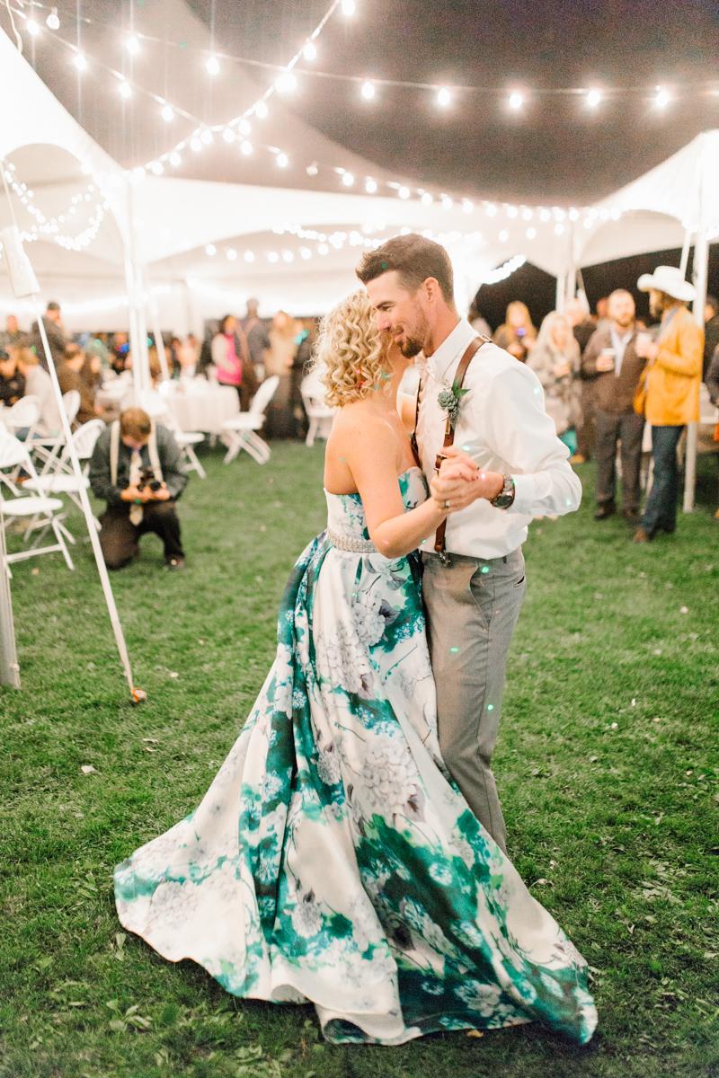 Stunning Fall Washington Wedding | PNW Wedding | Seattle Wedding Photographer Light and Airy | VSCO | Emma Rose Company Photography | Hydrangea Wedding Dress | Wedding Details | Non Traditional Wedding Gown-91.jpg