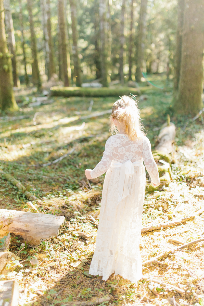 The most perfect fall photo shoot with toddler girl | What to wear to family pictures | Toddler girl in lace dress in woods and fields photo shoot | VSCO | Emma Rose Company | Toddler Outfit Inspiration | Long Lace Dress on Little Girl-11.jpg