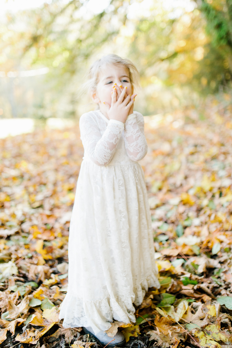 The most perfect fall photo shoot with toddler girl | What to wear to family pictures | Toddler girl in lace dress in woods and fields photo shoot | VSCO | Emma Rose Company | Toddler Outfit Inspiration | Long Lace Dress on Little Girl-13.jpg