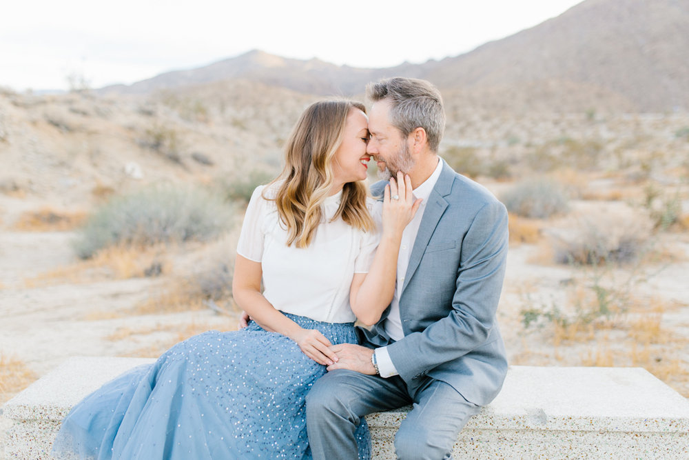 The Most Perfect Desert Family Photo Session | Palm Springs Photography | What to Wear to Family Pictures | VSCO | Emma Rose Company | Gorgeous Sunset Family Session-24.jpg