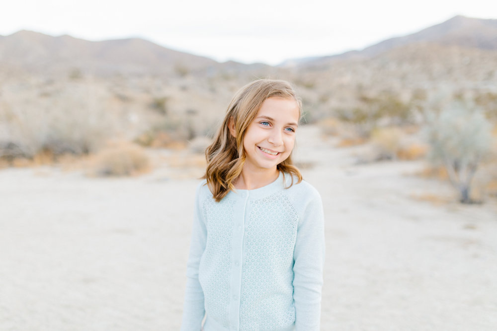 The Most Perfect Desert Family Photo Session | Palm Springs Photography | What to Wear to Family Pictures | VSCO | Emma Rose Company | Gorgeous Sunset Family Session-35.jpg