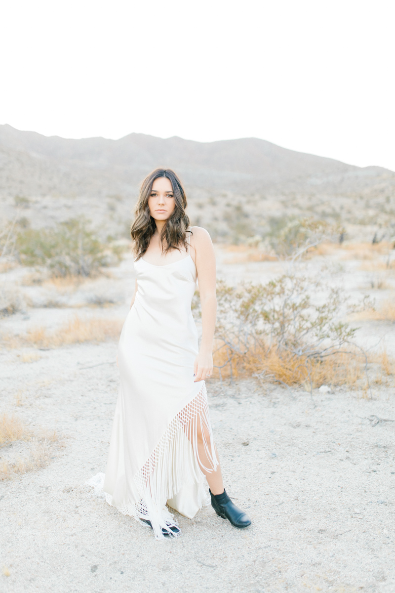 Palm Springs Desert Bridal Session | Non Traditional Wedding Inspiration | Destination Wedding Photography | Sunrise Palm Springs Session in Wedding Dress | Southern California Bride | So Cal Wedding | Emma Rose Company-2.jpg