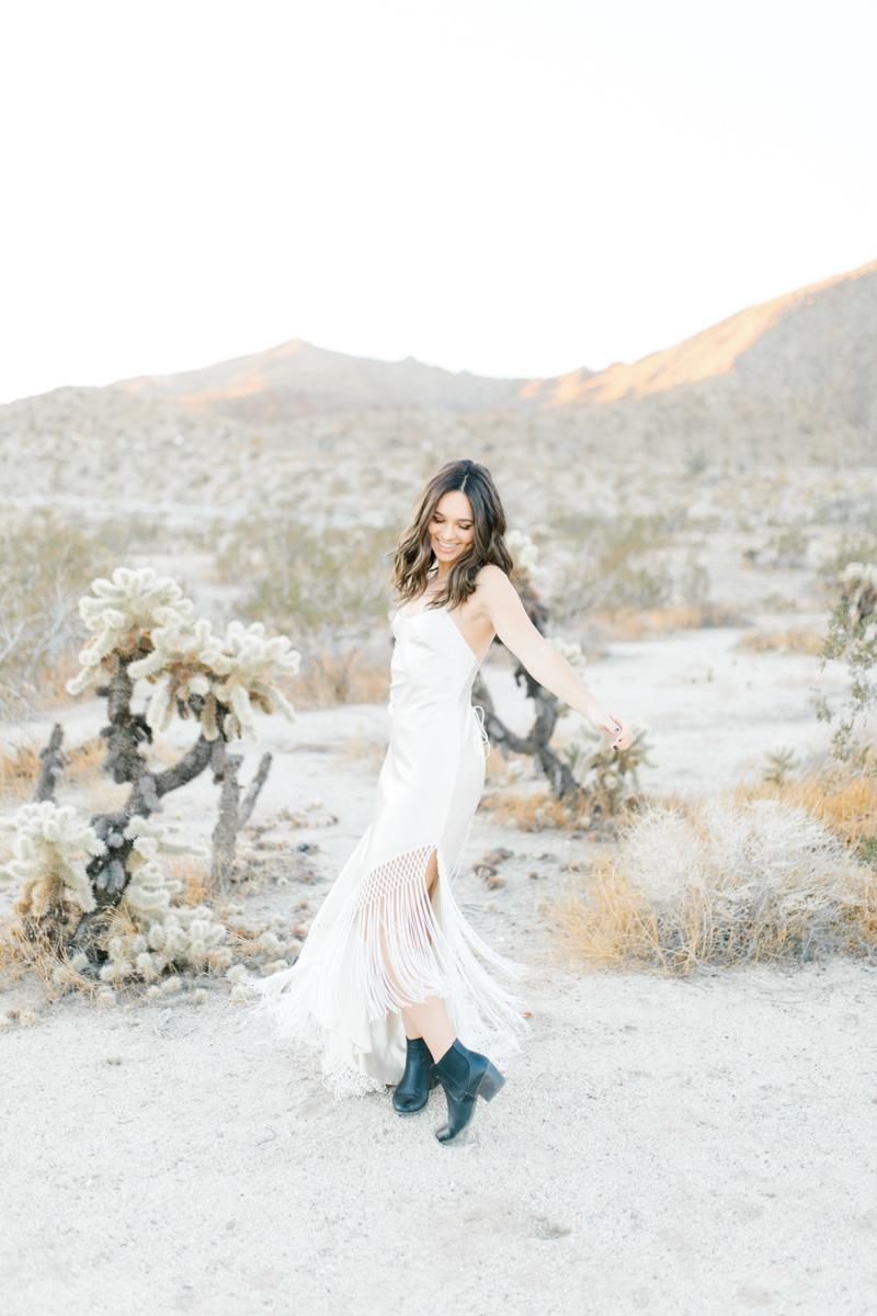 Palm Springs Desert Bridal Session | Non Traditional Wedding Inspiration | Destination Wedding Photography | Sunrise Palm Springs Session in Wedding Dress | Southern California Bride | So Cal Wedding | Emma Rose Company-11.jpg