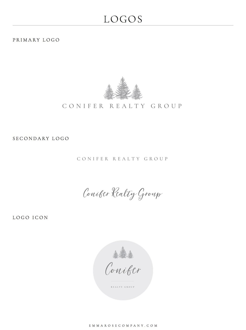 Emma Rose Company Squarespace Website Designer | Conifer Realty Group Website Launch | Project Details Portfolio.jpg
