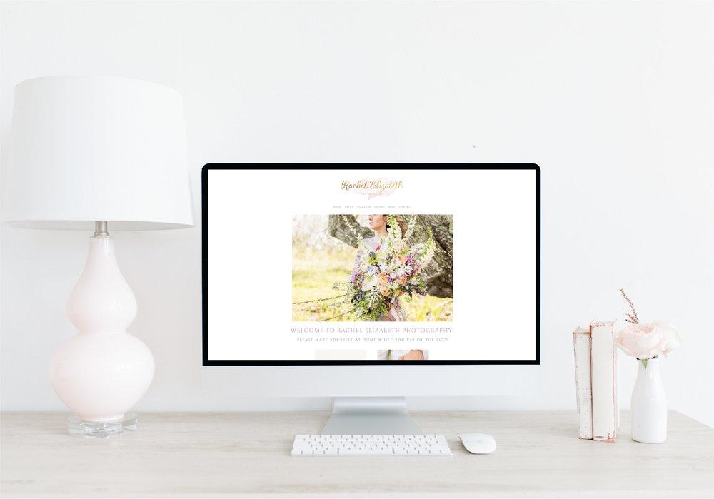 Rachel Elizabeth Photography Website Design Project | Emma Rose Company Website Designer for Photographers | Squarespace Website Designer for Creatives.jpg