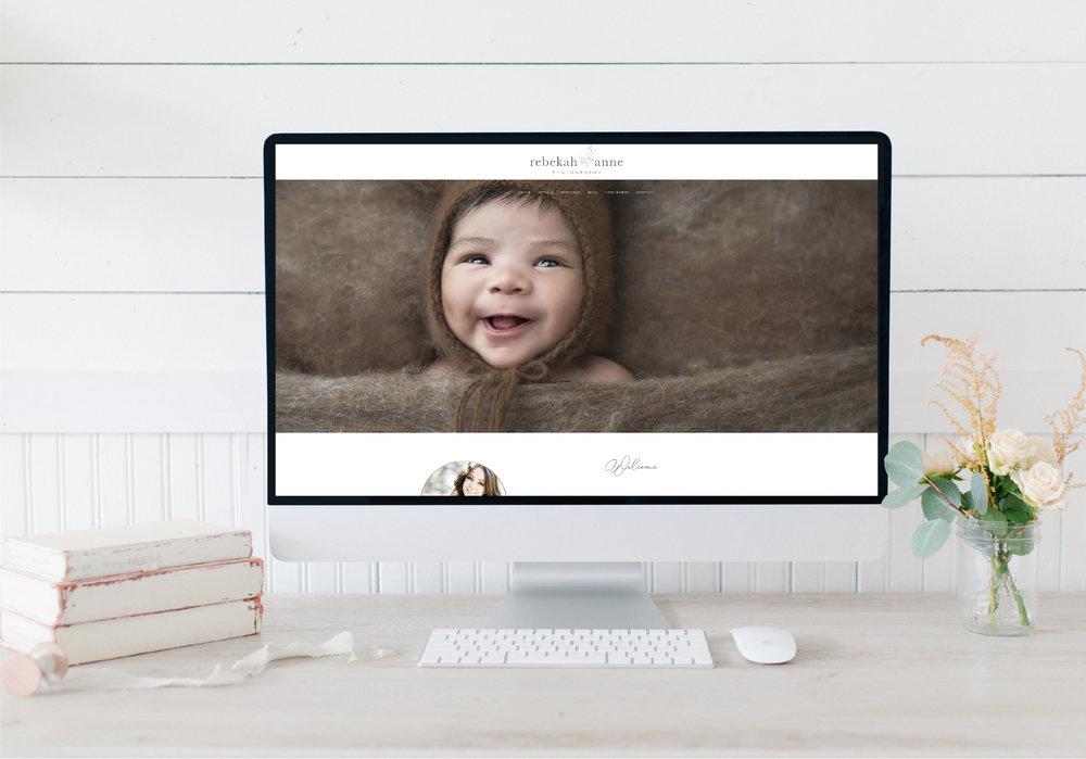 Rebekah Anne Photography Website Design Project | Emma Rose Company Website Designer for Photographers | Squarespace Website Designer for Creatives_Stock-01.jpg