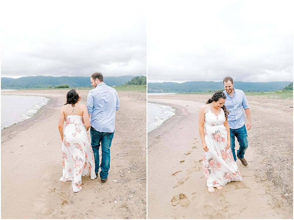 Gorgeous Beach and Ranch Engagement Session, Pacific Northwest Elopement Wedding Photographer, What to Wear to Engagement Pictures, Kindred Presets, Seattle Wedding Photographer.jpg