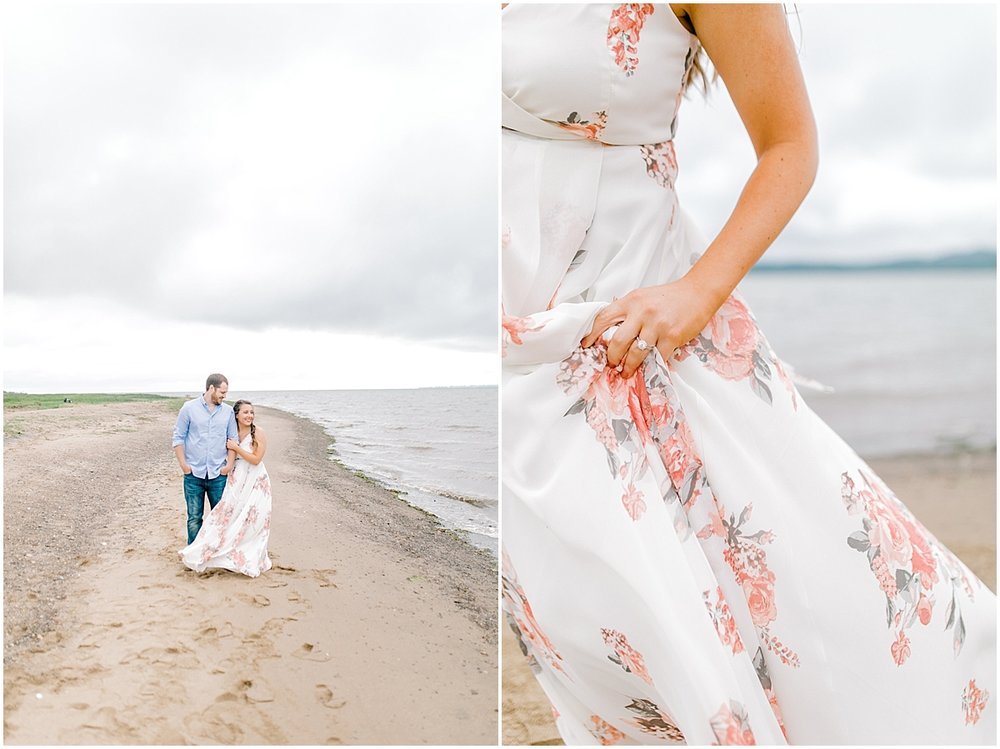 Gorgeous Beach and Ranch Engagement Session, Pacific Northwest Elopement Wedding Photographer, What to Wear to Engagement Pictures, Kindred Presets, Seattle Wedding Photographer1.jpg