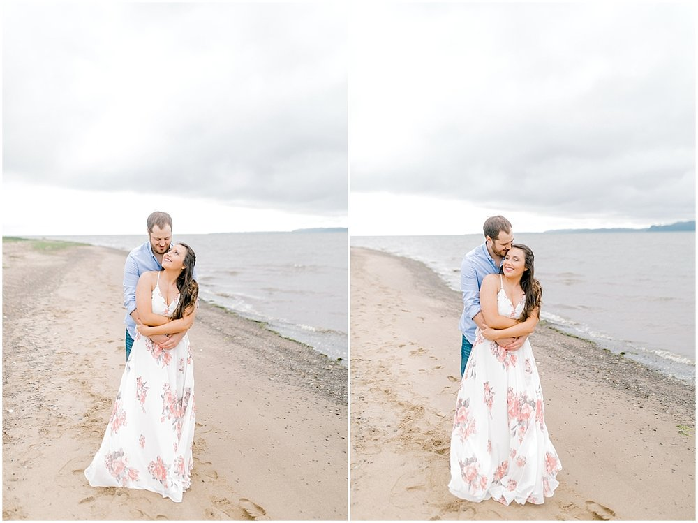 Gorgeous Beach and Ranch Engagement Session, Pacific Northwest Elopement Wedding Photographer, What to Wear to Engagement Pictures, Kindred Presets, Seattle Wedding Photographer6.jpg