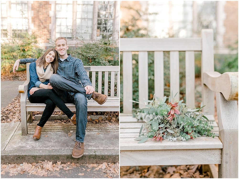 University of Washington Engagement Session | College Campus Photo Session | UW | Seattle Engagement Session | Seattle Wedding Photographer | Emma Rose Company30.jpg