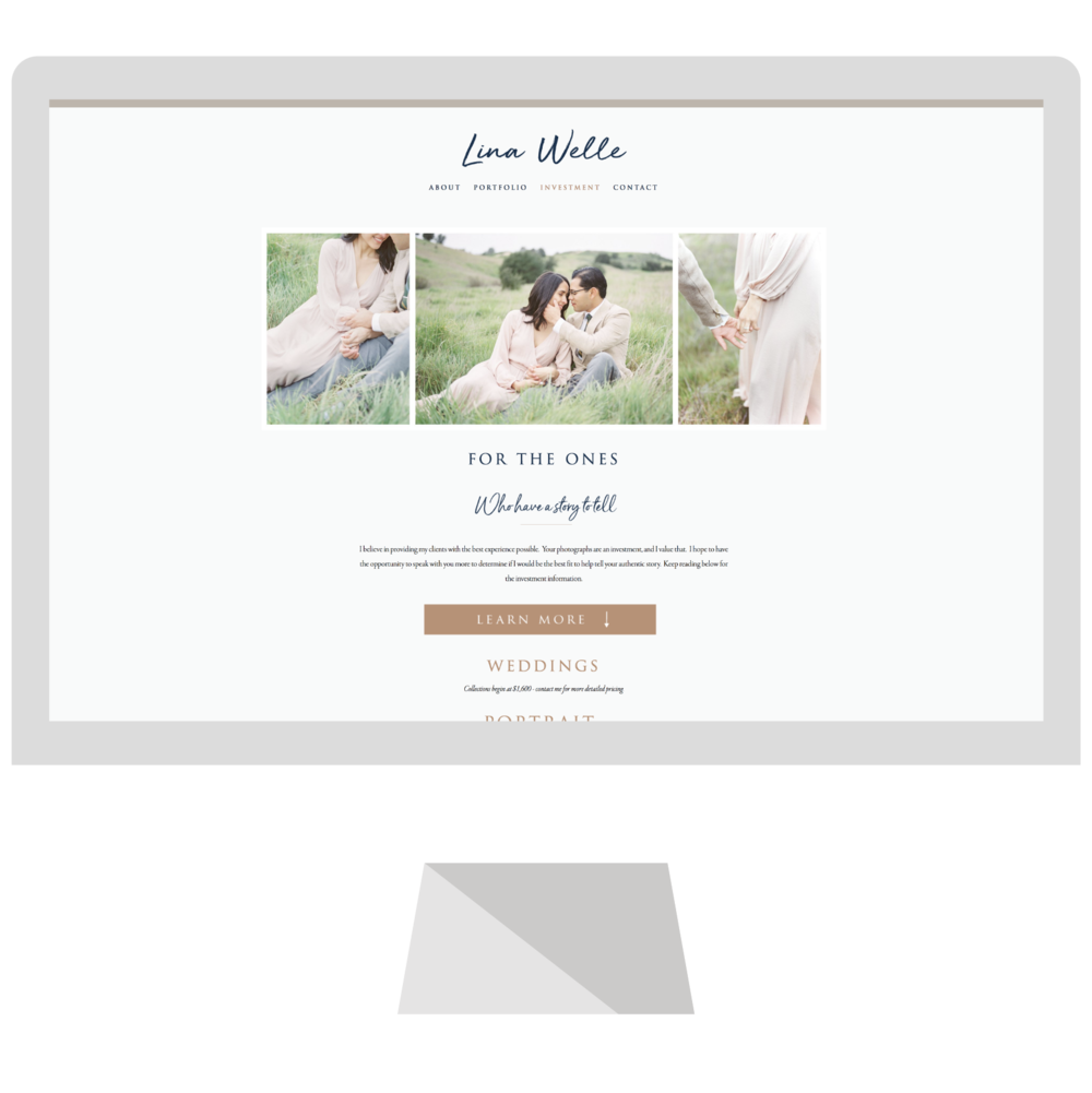 Lina Welle Photography Website Design Project | Emma Rose Company Website Designer for Photographers | Squarespace Website Designer for Creatives_Stock-01.jpg