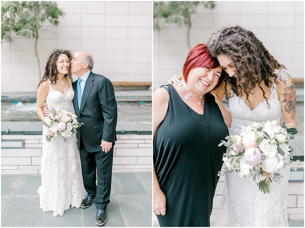 Seattle City Hall Courthouse Wedding Elopement | Seattle Wedding Photographer | Emma Rose Company | Downtown Seattle Wedding Inspiration | Pacific Northwest Elopement | Courthouse Elopement in the City-56.jpg