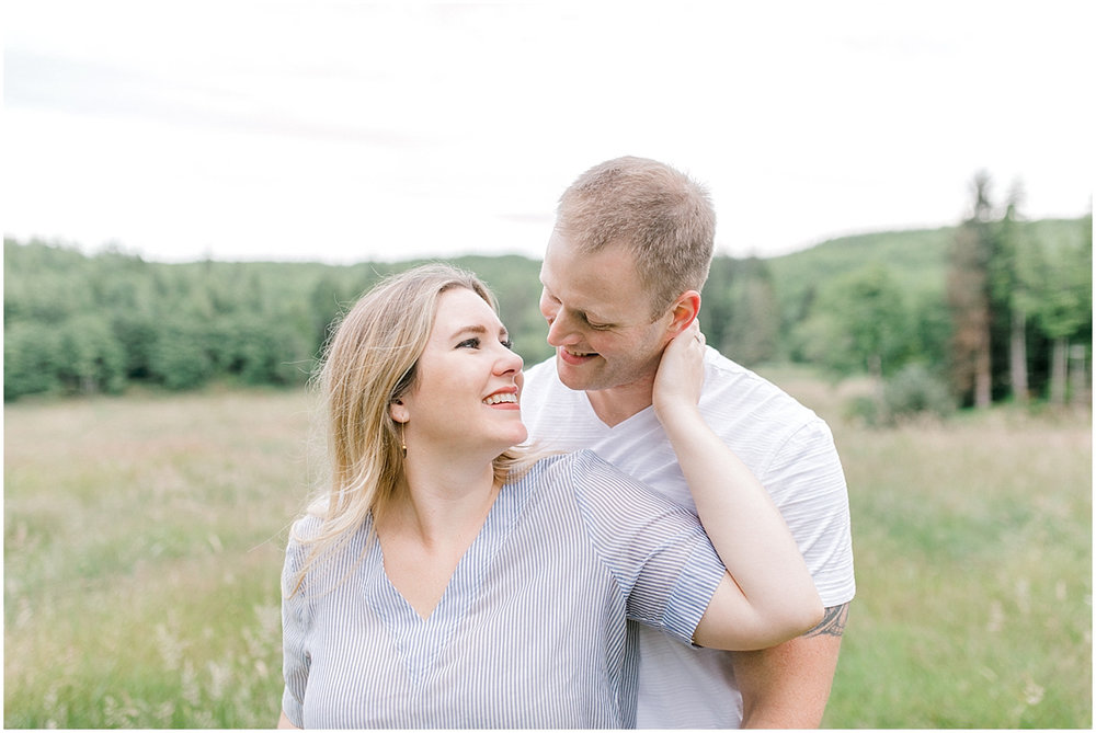 The most dreamy engagement session on Rose Ranch | Emma Rose Company Seattle and Portland Wedding Photographer | What to Wear to Your Engagement Session | Outfit Inspiration for Engagement Session | Pacific Northwest Photographer | PNW Style-44.jpg