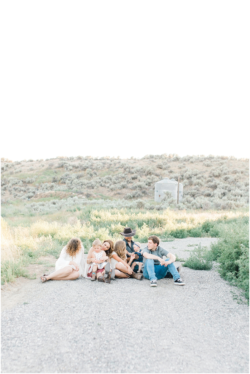 The most perfect family session in the wheat fields of Waterville Washington | Emma Rose Company Family and Portrait Photographer | Wenatchee and Seattle Photographer Light and Airy | What to Wear to Family Pictures | Kindred Presets-60.jpg