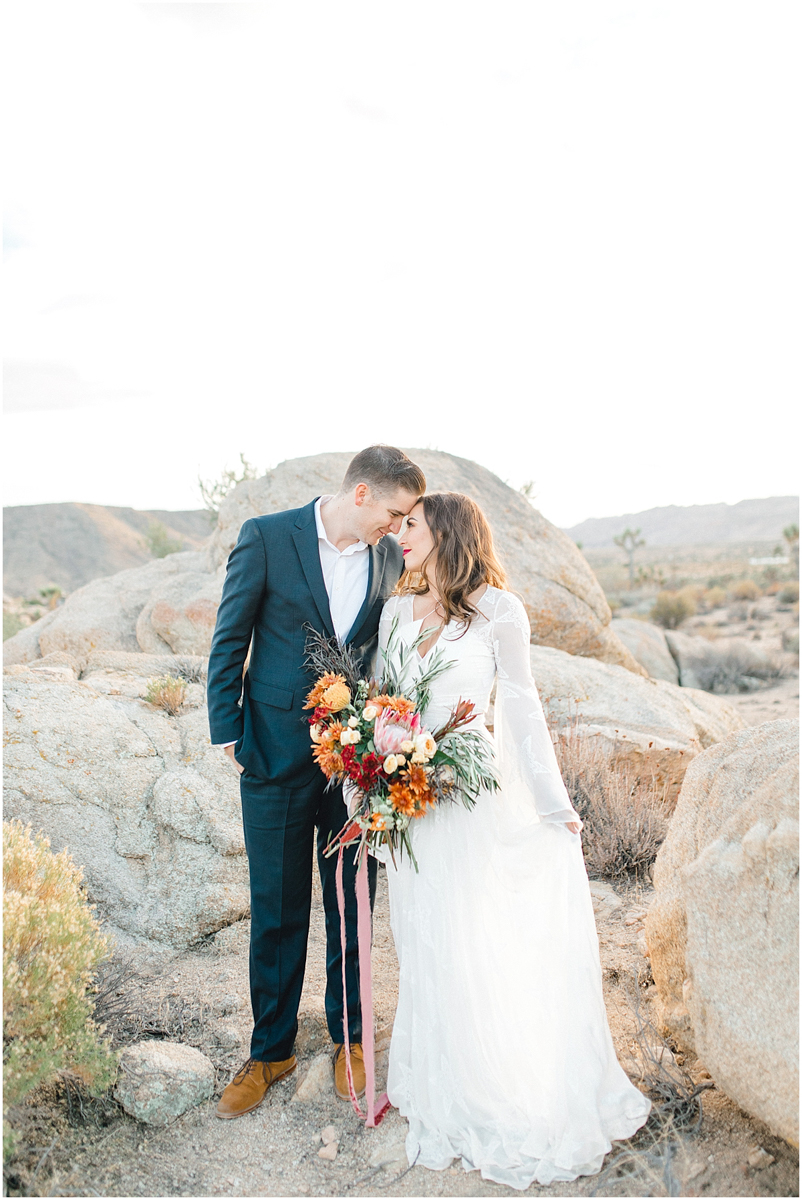 The Ruin Venue | Joshua Tree, California | Wedding Inspiration | The Dress Theory Desert Wedding | Emma Rose Company Wedding Photographer | Light and Airy Photographer | Kindred Presets-16.jpg