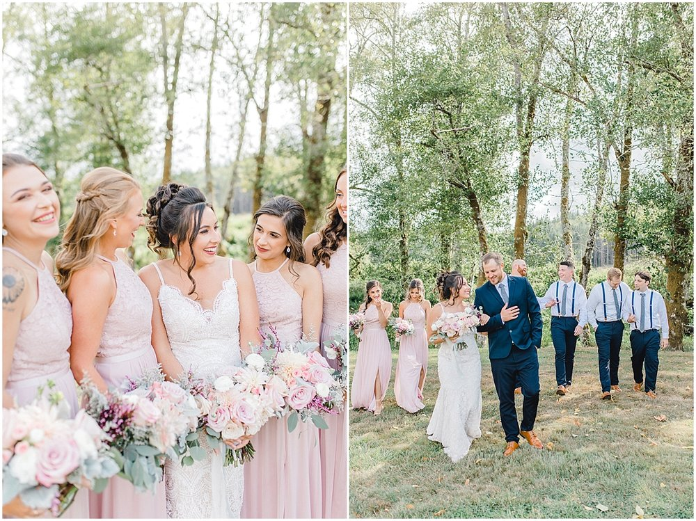 Beautiful mauve wedding in the Pacific Northwest, Emma Rose Company Light and Airy Wedding Photographer Seattle, Washington, Kindred Presets, Wedding Design Details Purple and Blush_0048.jpg