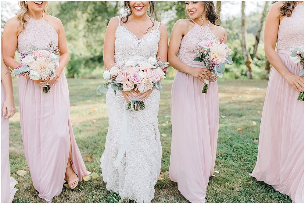 Beautiful mauve wedding in the Pacific Northwest, Emma Rose Company Light and Airy Wedding Photographer Seattle, Washington, Kindred Presets, Wedding Design Details Purple and Blush_0050.jpg