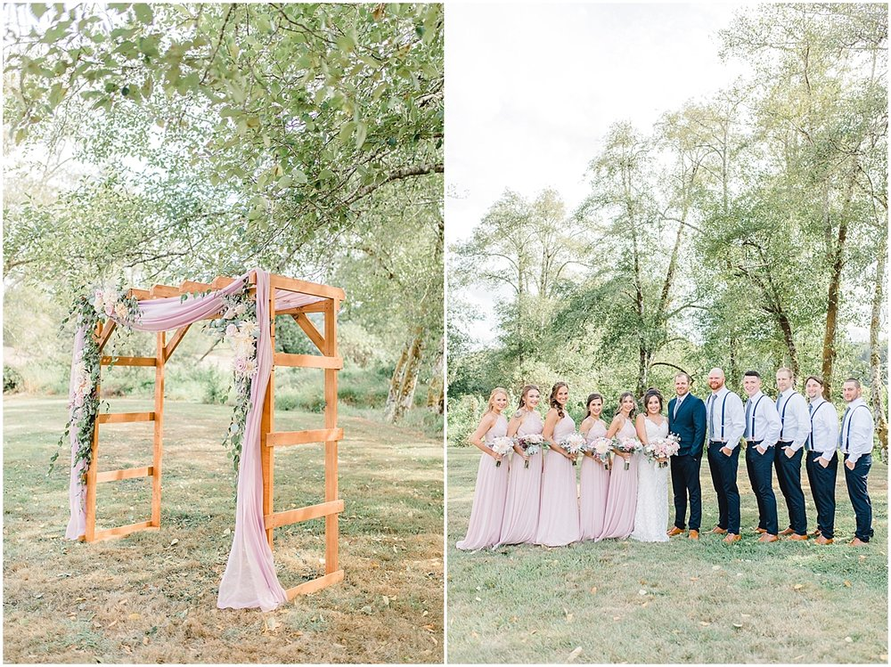 Beautiful mauve wedding in the Pacific Northwest, Emma Rose Company Light and Airy Wedding Photographer Seattle, Washington, Kindred Presets, Wedding Design Details Purple and Blush_0051.jpg
