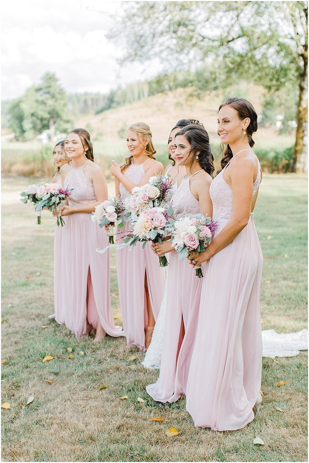 Beautiful mauve wedding in the Pacific Northwest, Emma Rose Company Light and Airy Wedding Photographer Seattle, Washington, Kindred Presets, Wedding Design Details Purple and Blush_0058.jpg