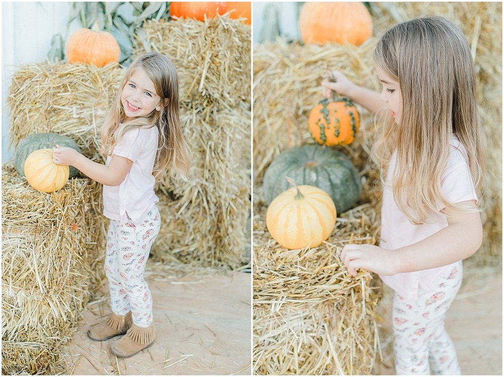 Pumpkin Patch Photo Shoot With Toddler and Mommy | Emma Rose Company Seattle Portland Light and Airy Wedding Photographer | Kindred Presets | Film_0003.jpg