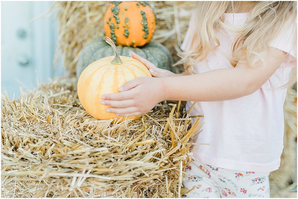 Pumpkin Patch Photo Shoot With Toddler and Mommy | Emma Rose Company Seattle Portland Light and Airy Wedding Photographer | Kindred Presets | Film_0005.jpg