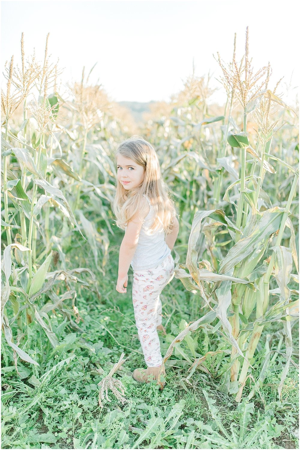 Pumpkin Patch Photo Shoot With Toddler and Mommy | Emma Rose Company Seattle Portland Light and Airy Wedding Photographer | Kindred Presets | Film_0009.jpg