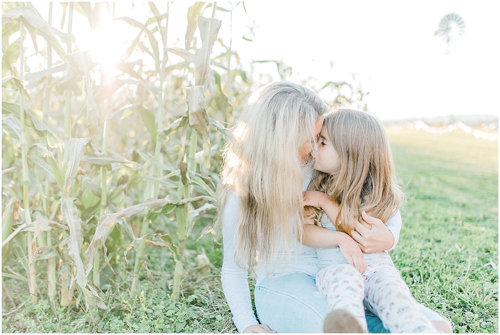 Pumpkin Patch Photo Shoot With Toddler and Mommy | Emma Rose Company Seattle Portland Light and Airy Wedding Photographer | Kindred Presets | Film_0016.jpg