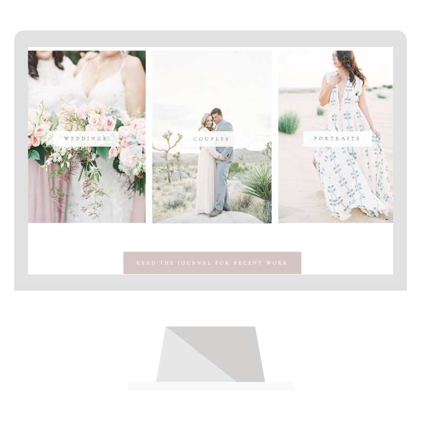 Emma Rose Company Squarespace Website Designer for Photographers | Alexis Ralston Photography Web Design Launch | ERC Designs | Beautiful Film Photography and Branding