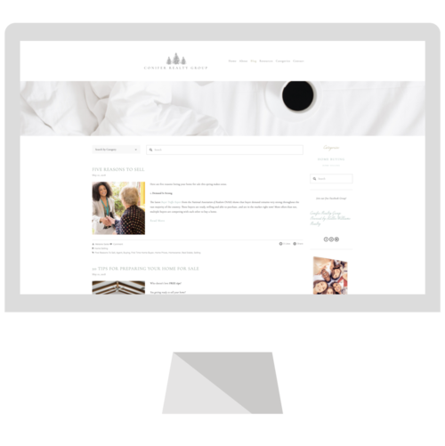 Seiler Home Group Website Launch With Emma Rose Company | Squarespace Website Designer for Photographers | Website Design For Creatives Icon.png