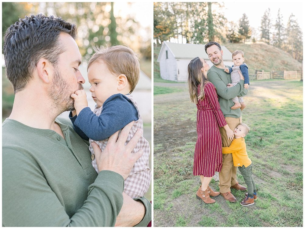 Dreamy Family Session on Rose Ranch | Pacific Northwest Family Session | Light and Airy Photographer | Emma Rose Company Seattle and Portland Wedding Photographer_0018.jpg