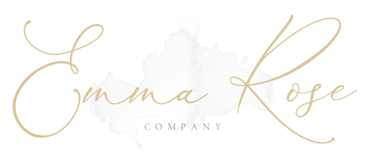 Emma Rose Co. | Web Designer and Photographer | Seattle and Portland