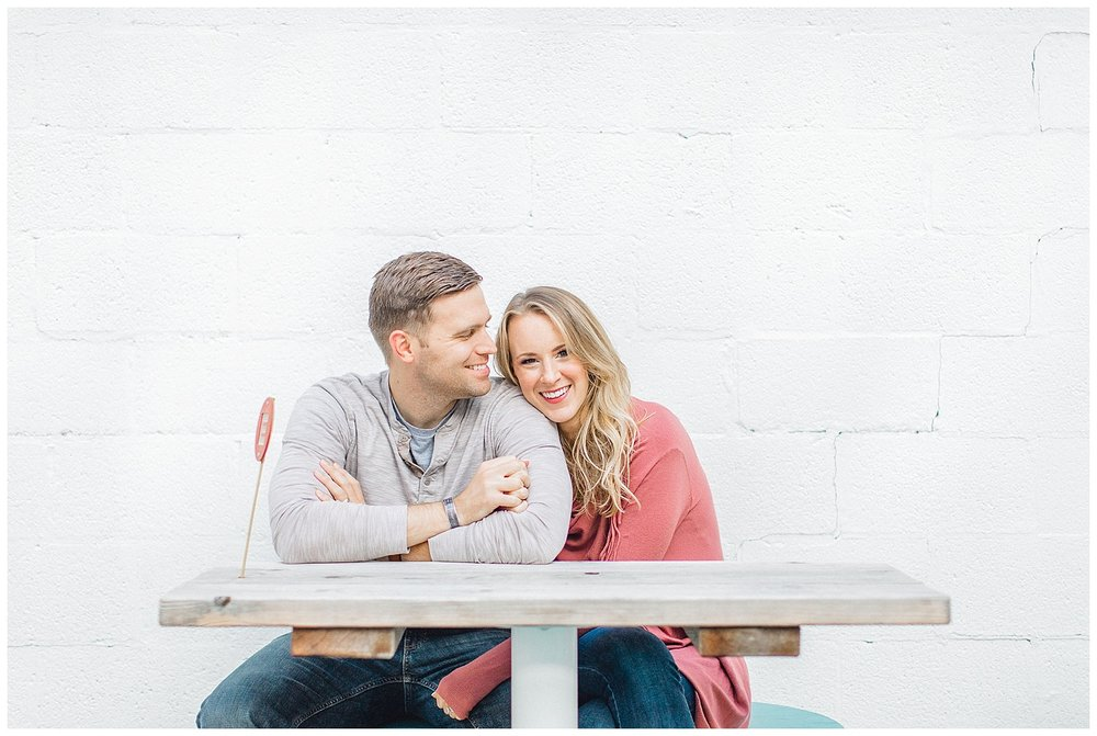 ERC_0790_Downtown Nashville Engagement Session at Barista Parlor | Emma Rose Company Wedding Photographer | Outfit Inspiration for Engagement Session | Kindred Light and Airy Photographer.jpg