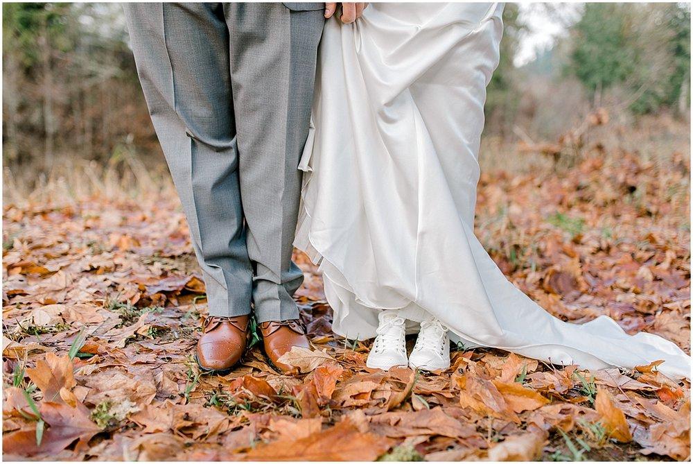 Chehalis Washington Winter Wedding Silver and White | Willapa Hills Farm Wedding | Eastham | Emma Rose Company PNW Light and Airy Wedding Photographer_0026.jpg
