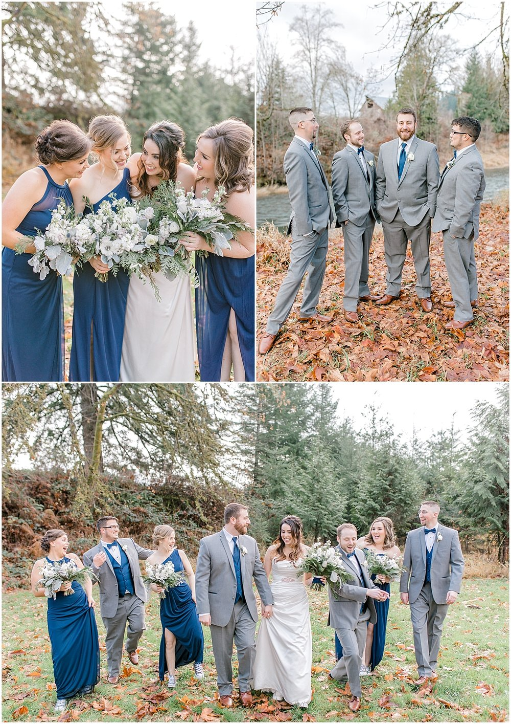 Chehalis Washington Winter Wedding Silver and White | Willapa Hills Farm Wedding | Eastham | Emma Rose Company PNW Light and Airy Wedding Photographer_0028.jpg
